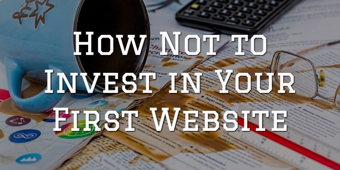 invest in websites